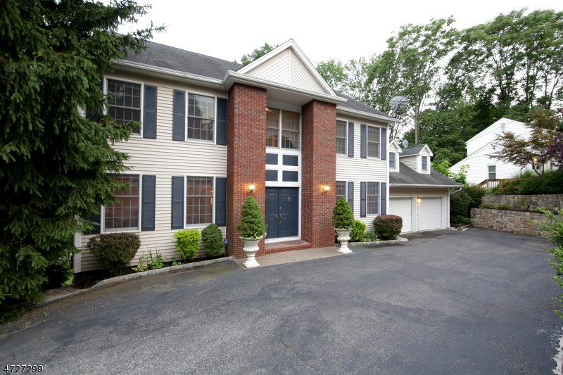 168  Western Ave Morris Twp, NJ 07960-5035