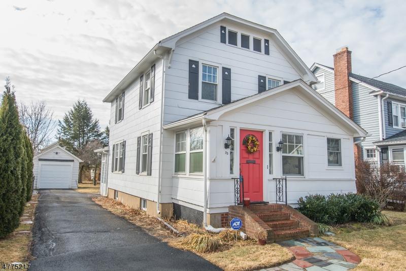 32  Fairchild Ave Morris Twp, NJ 07950-1726