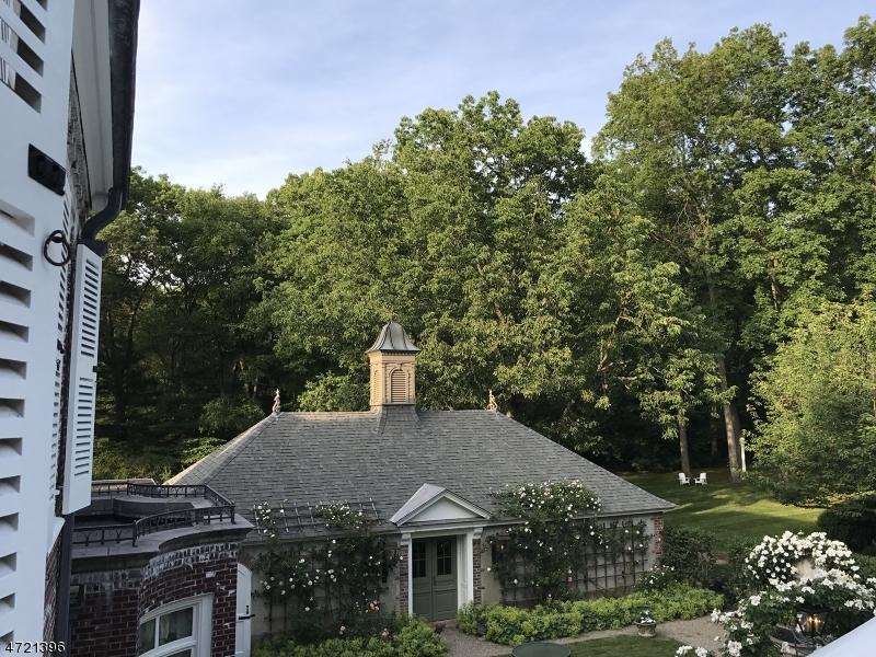 471  Claremont Rd Bernardsville Boro, NJ 07924-1105