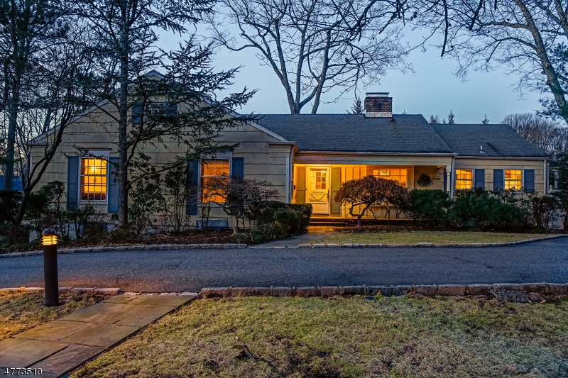 267  Long Hill Dr Millburn Twp, NJ 07078-1529