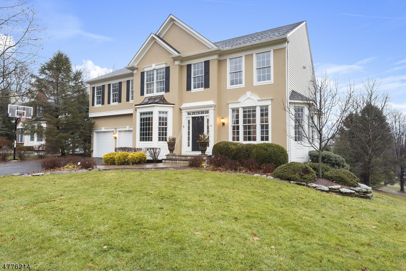 23  Queenberry Way Bernards Twp, NJ 07920-3829