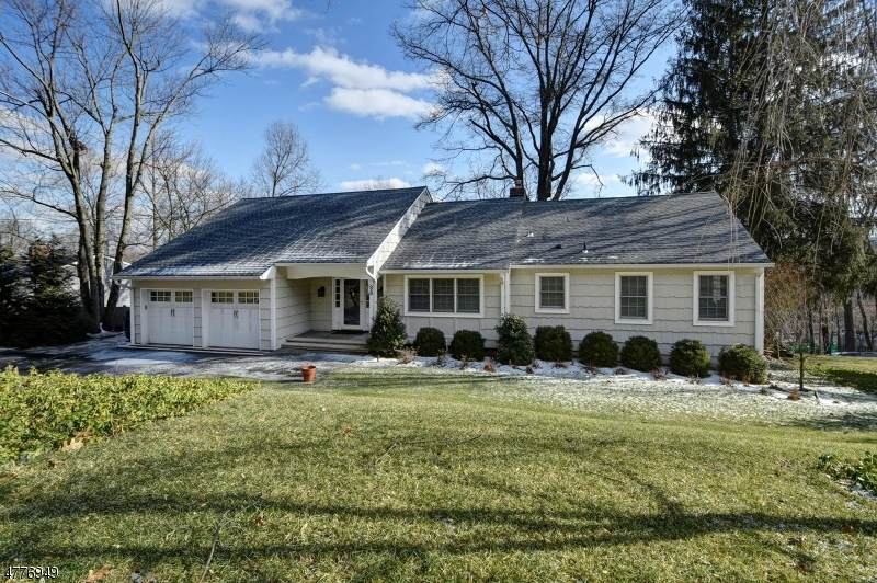 88  ORMONT RD Chatham Twp, NJ 07928