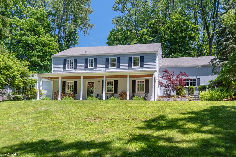 20  OLD MENDHAM RD Morris Twp, NJ 07960-4810