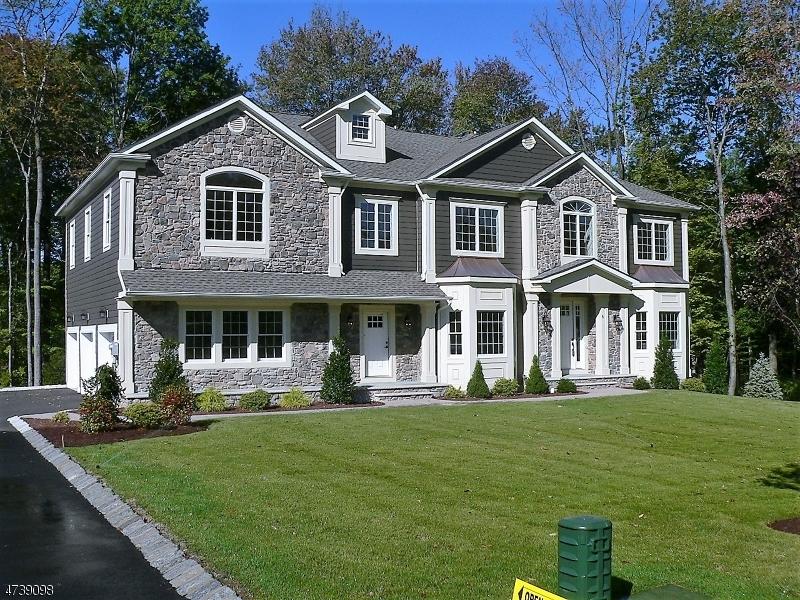 5  Countryside Ln Warren Twp, NJ 07059