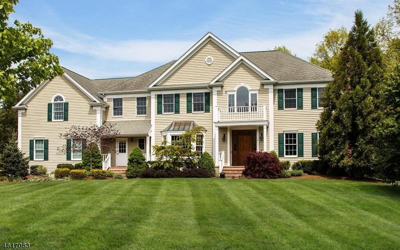 24  N Stone Hedge Dr Bernards Twp, NJ 07920-2563
