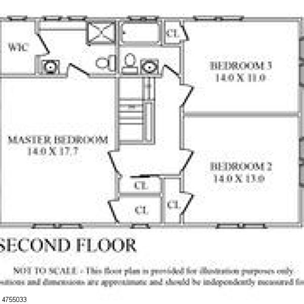 9  HIGHVIEW TERRACE Madison Boro, NJ 07940-2501