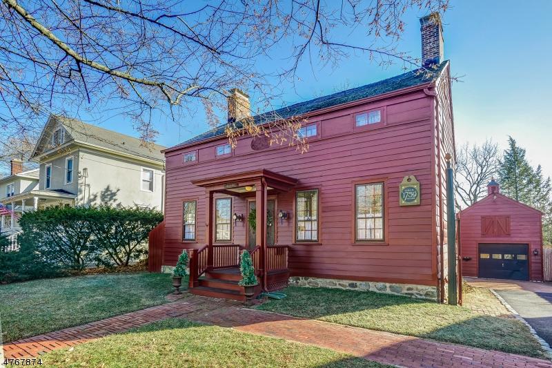 43  Ridgedale Ave Madison Boro, NJ 07940-1514
