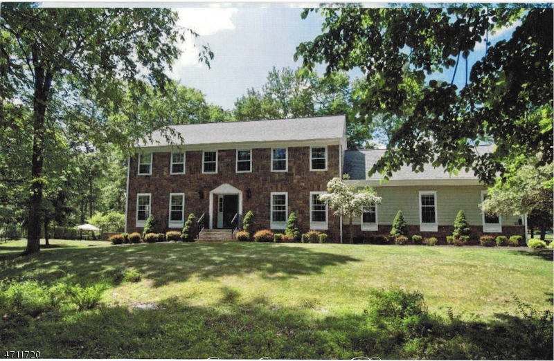 18  Old Orchard Rd Mendham Twp, NJ 07960-3318