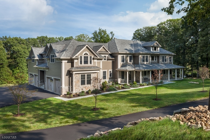 111  Boulderwood Dr Bernardsville Boro, NJ 07924-1403