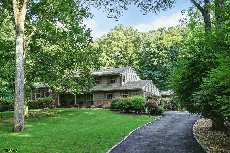 4  Debby Ln Warren Twp, NJ 07059-5013