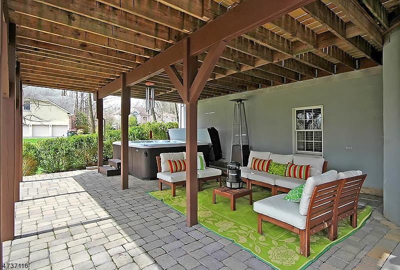 4  Cotswold Lane Warren Twp, NJ 07059-6900