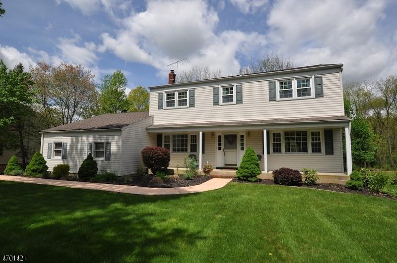 10  Florie Farm Rd Mendham Boro, NJ 07945-1708
