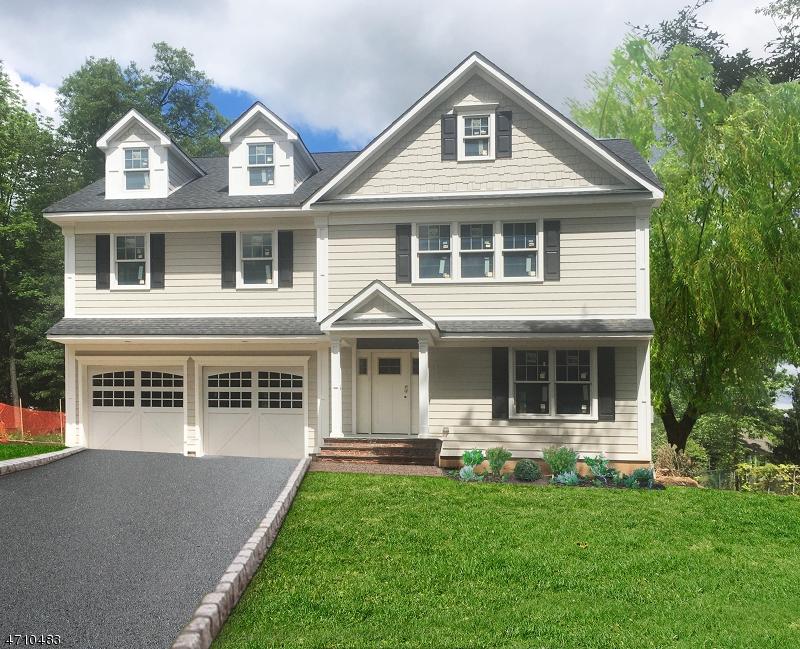 64  Sherwood Ave Madison Boro, NJ 07940-1761