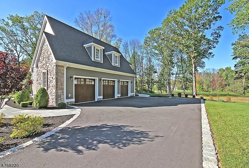 11  Brady Drive W Peapack Gladstone Boro, NJ 07934-2158