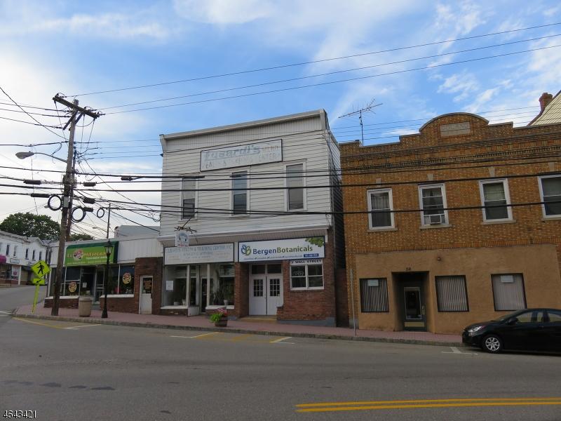 2  Wall St Rockaway Boro, NJ 07866-2904