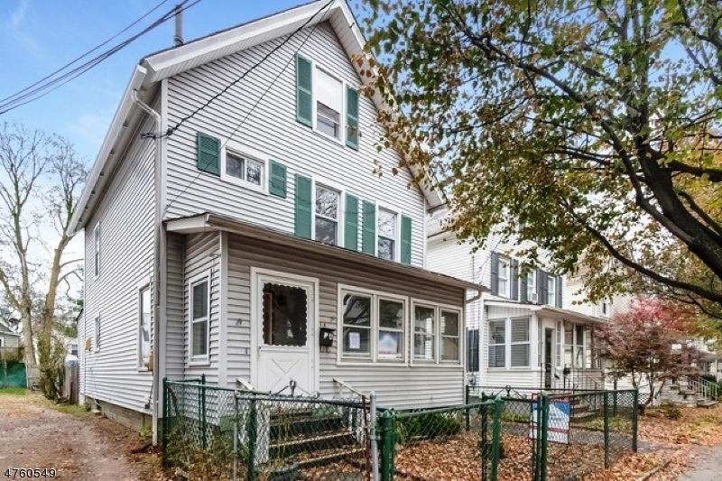 14  Grant St Morristown Town, NJ 07960-3823