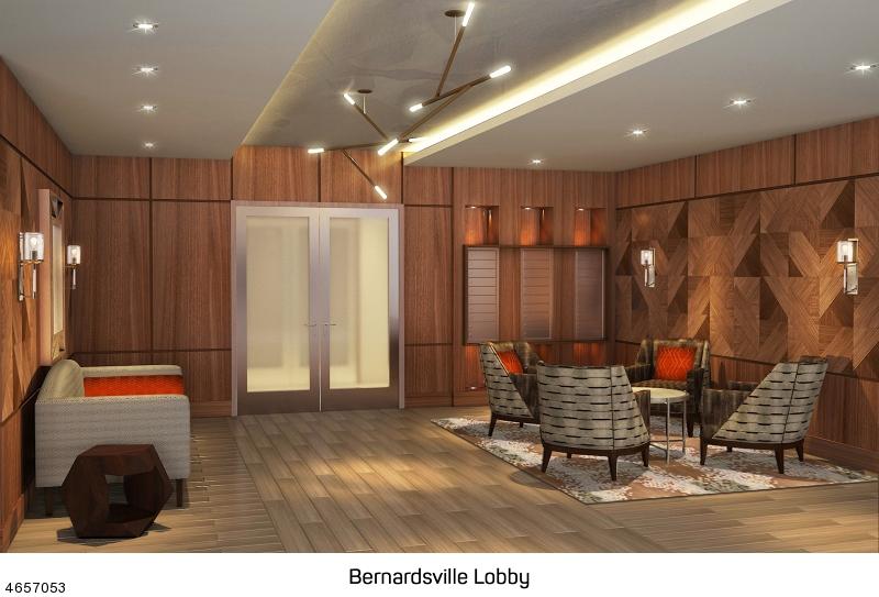 25  Mill St (Residence 106) Bernardsville Boro, NJ 07924-2250