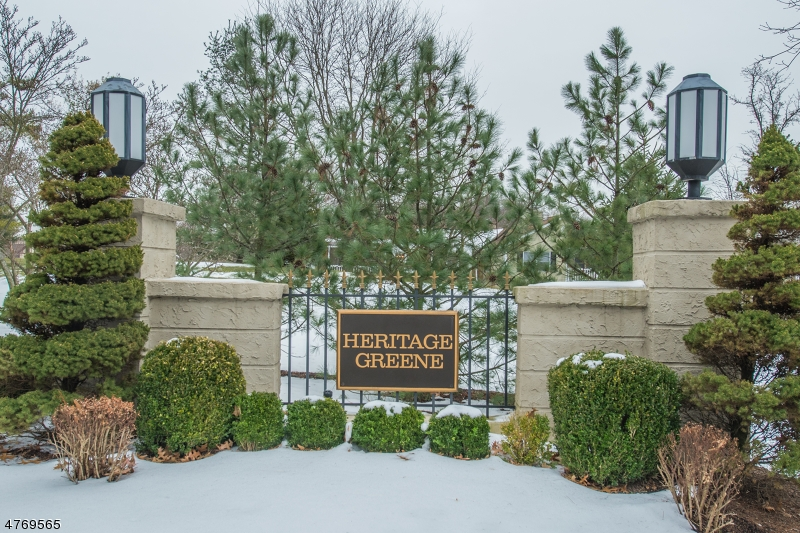 13F  HERITAGE DR Chatham Twp, NJ 07928-2966