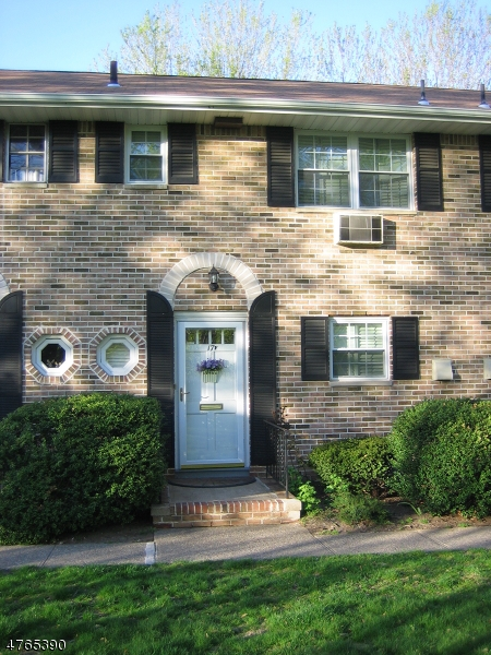 320  South St, 17-F Morristown Town, NJ 07960-6055
