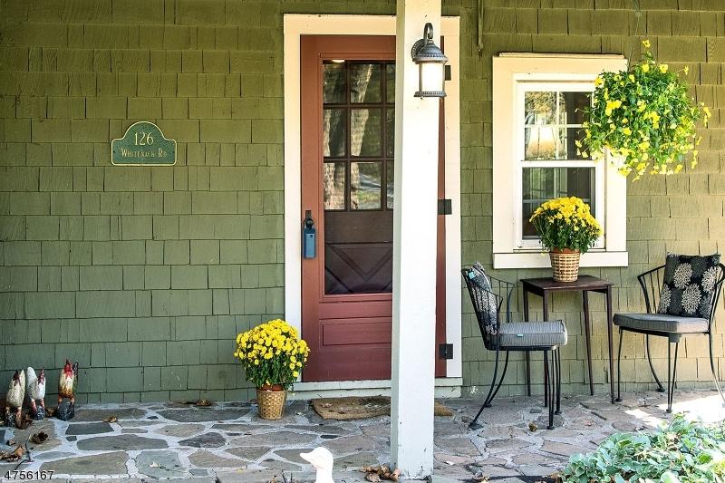 126  Whitenack Rd Bernards Twp, NJ 07920-2056