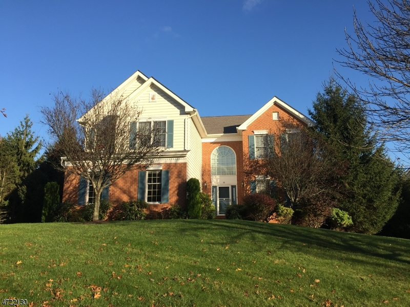 50  Watchung Dr Bernards Twp, NJ 07920-4240