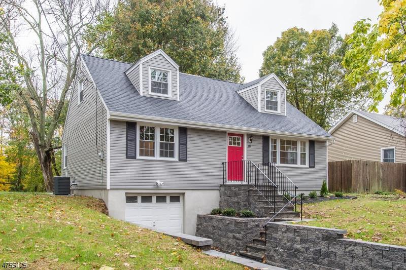 172  W Hanover Ave Morris Twp, NJ 07960-2801
