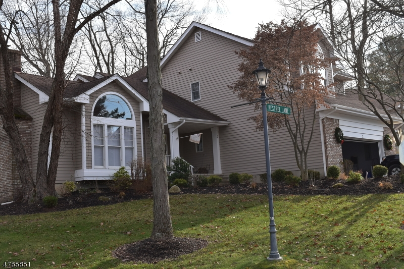 2  Kestrel Ln Bedminster Twp, NJ 07921-1863