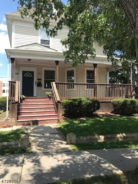 114  Maple Ave Morristown Town, NJ 07960-5224