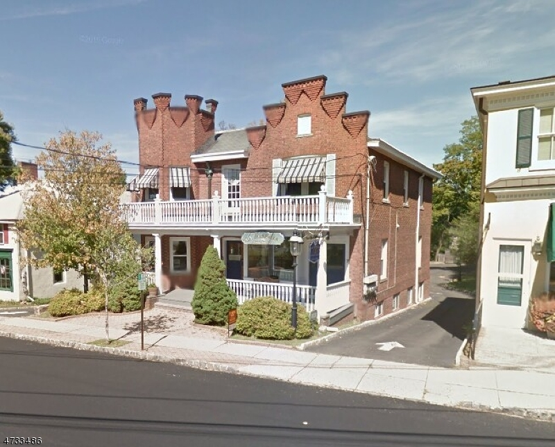 7  W Main St Mendham Boro, NJ 07945-1220