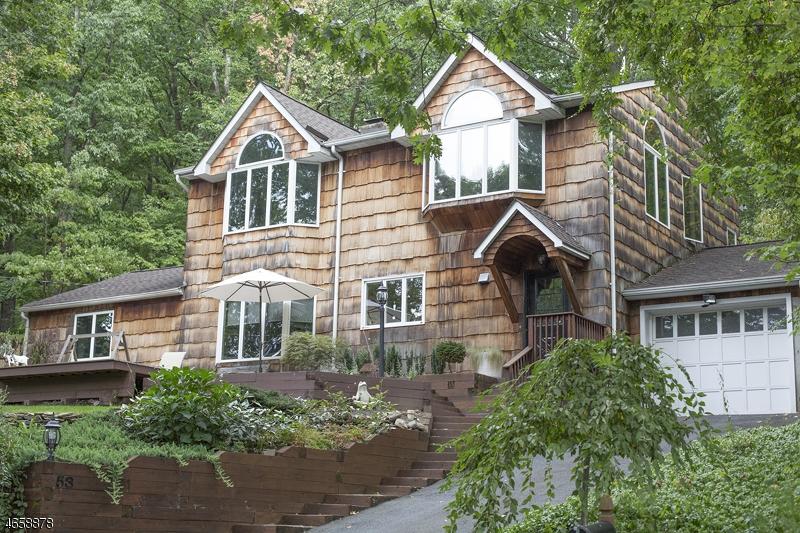 58  Lake Trl E Harding Twp, NJ 07960-6748