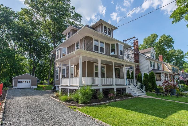 59  N Hillside Ave Chatham Boro, NJ 07928-2515