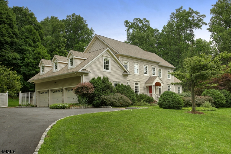 7  Michael Rd Mendham Twp, NJ 07945-2400