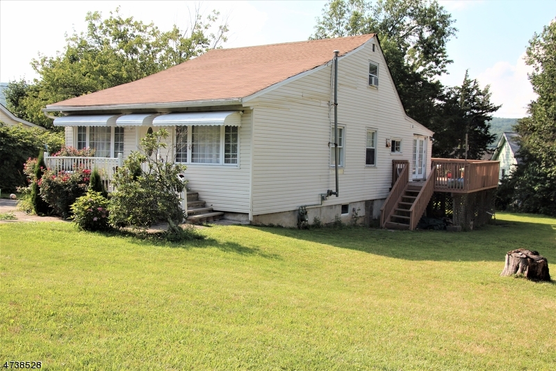 7  2nd Ave West Milford Twp, NJ 07480-3317