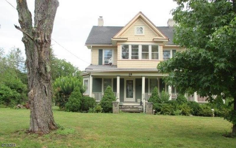 28  Pottersville Rd Peapack Gladstone Boro, NJ 07934-2095