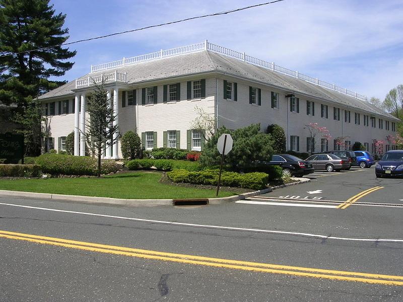 776  Mountain Boulevard Warren Twp, NJ 07059-5607