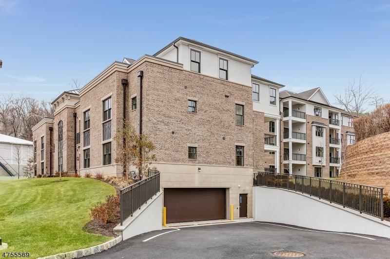 25-102  MILL ST Residence 102 Bernardsville Boro, NJ 07924-2250