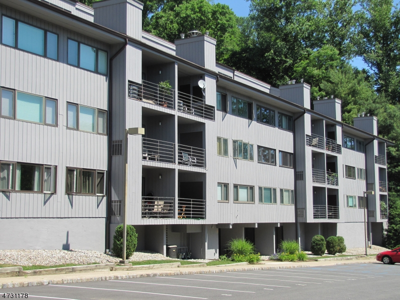 41  Mt Kemble Ave Unit 307 Morristown Town, NJ 07960-5100