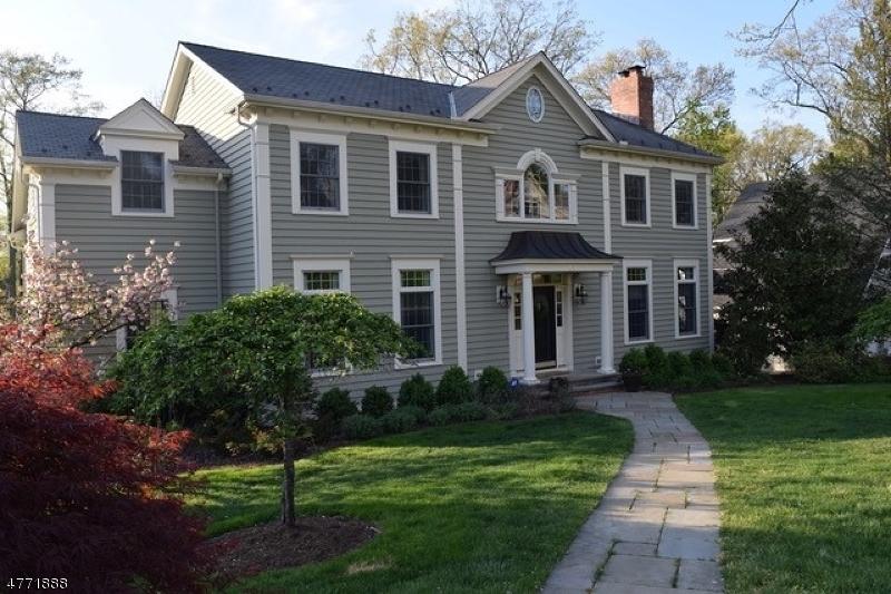 14  Highland Ave Chatham Boro, NJ 07928-2916