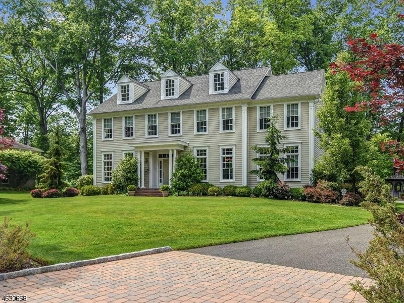 50  Rose Terrace Chatham Twp, NJ 07928-2070