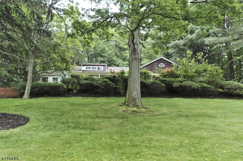 15  SEMINOLE WAY Millburn Twp, NJ 07078-1216
