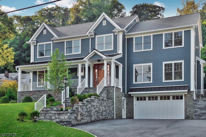 268  Hillside Ave Chatham Boro, NJ 07928-1734
