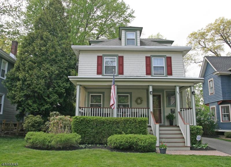 57  Hedges Ave Chatham Boro, NJ 07928-2503