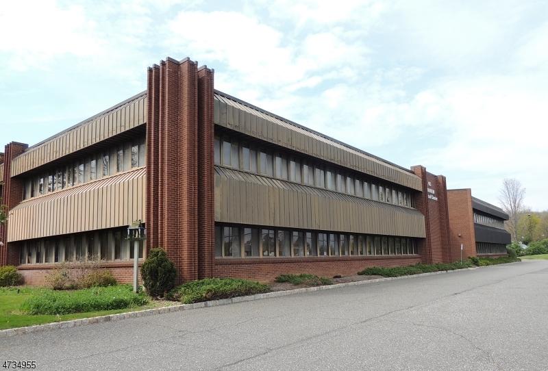 65  Mountain Blvd, Unit 208 Warren Twp, NJ 07059-5678