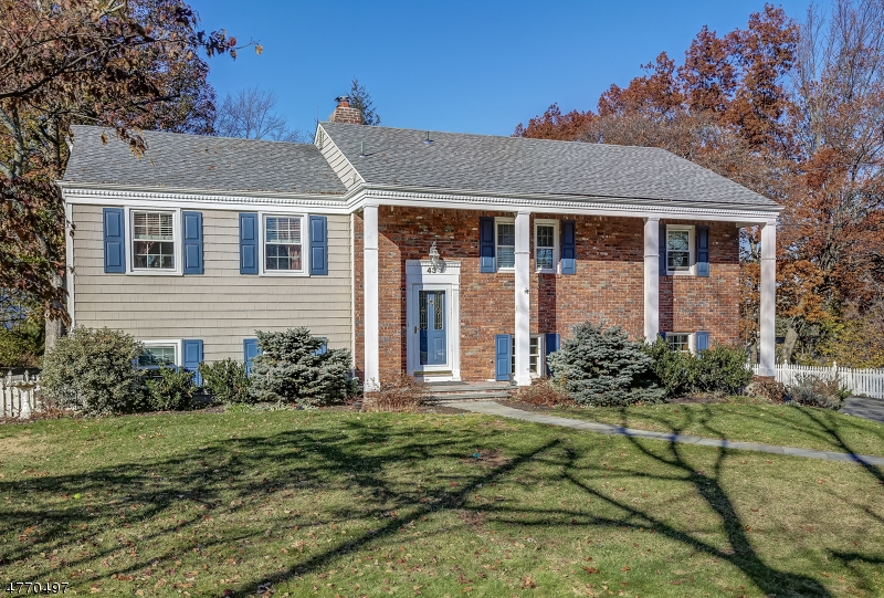 43  Chimney Ridge Dr Morris Twp, NJ 07960-4722