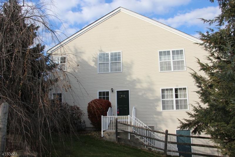 916  Wendover Ct Randolph Twp, NJ 07869-1648