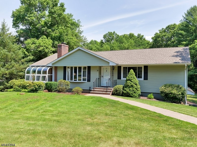 46  Old Stonehouse Rd Bedminster Twp, NJ 07921