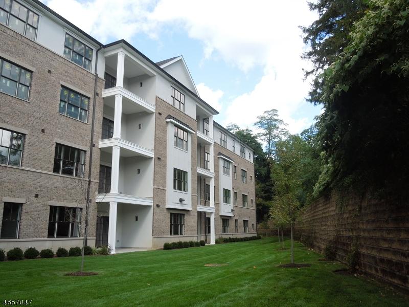 25-306  Mill St, Residence 306 Bernardsville Boro, NJ 07924-2250