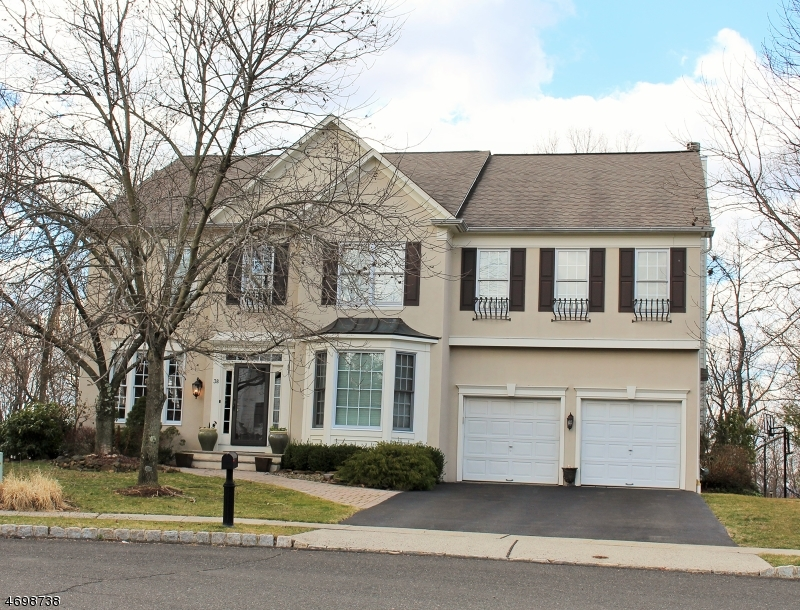 38  Revere Dr Bedminster Twp, NJ 07921-1800