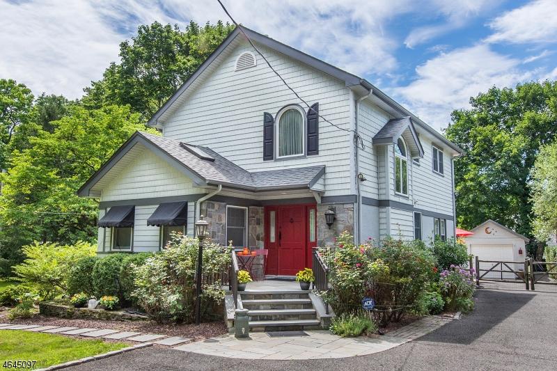 49  Madisonville Rd Bernards Twp, NJ 07920-1616