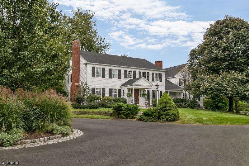 150  Boulderwood Dr Bernardsville Boro, NJ 07924-1404